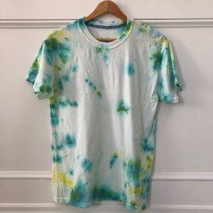 Vintage Hanes tie dye t-shirt